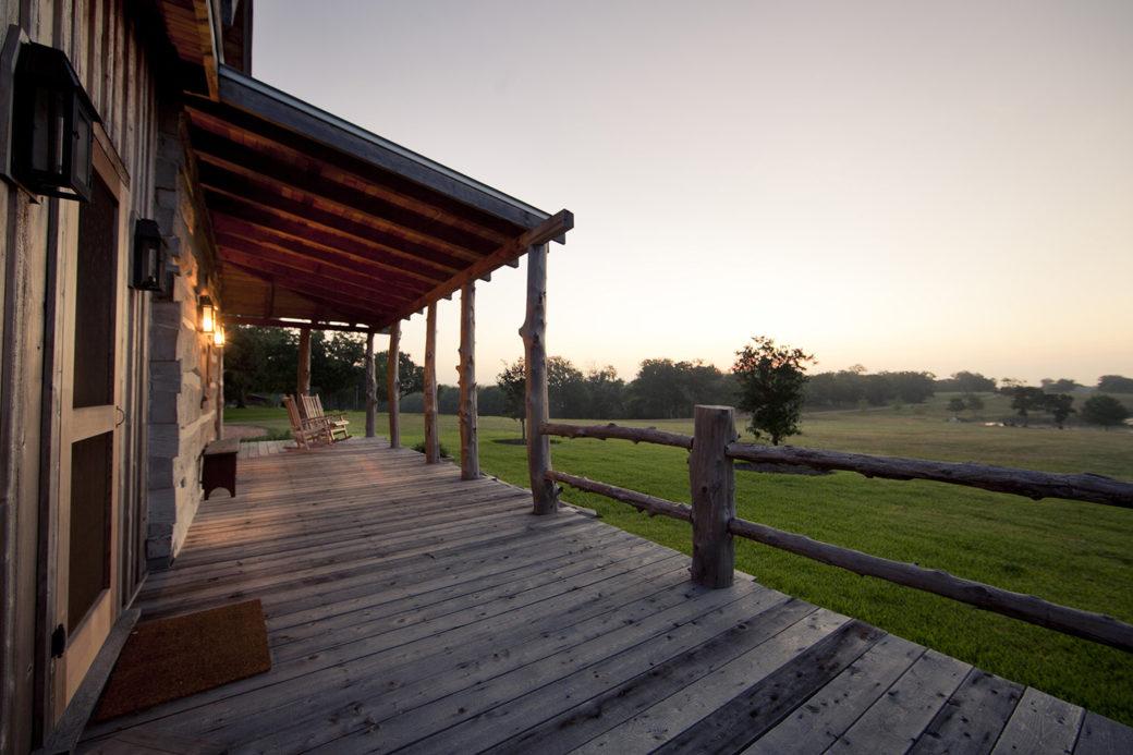 Starhill Farms, Texas B&B holiday escape