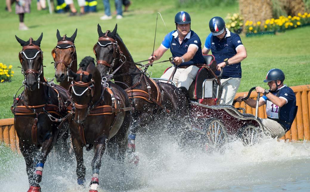 WEG World Equestrian Games