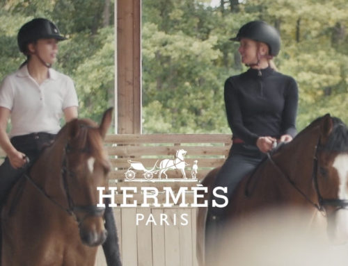 Hermès Conversations in Movement #1