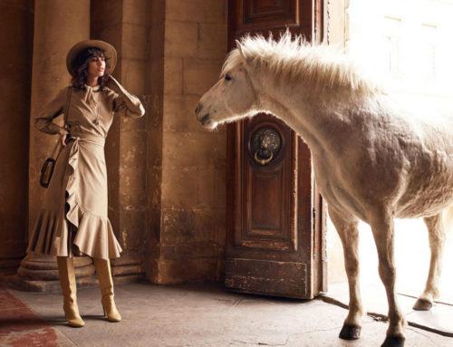 Equestrian Bohemian